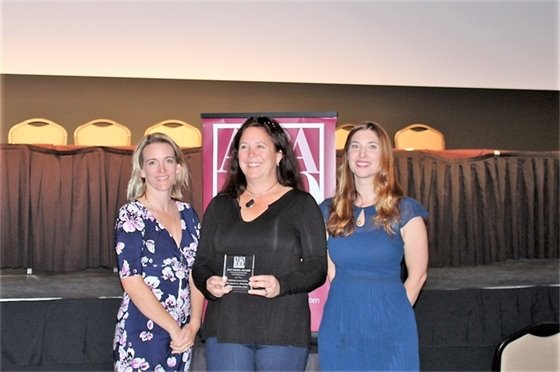 Avon Wins APA Colorado Awards