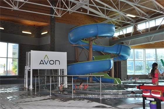Avon Recreation Center