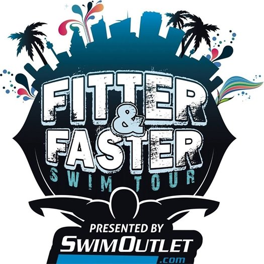 Fitter and Faster Swim Tour